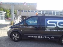 Versiegelung im WHG-Bereich in Münster