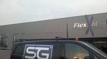 FlexXfit Fitnessstudio Warendorf